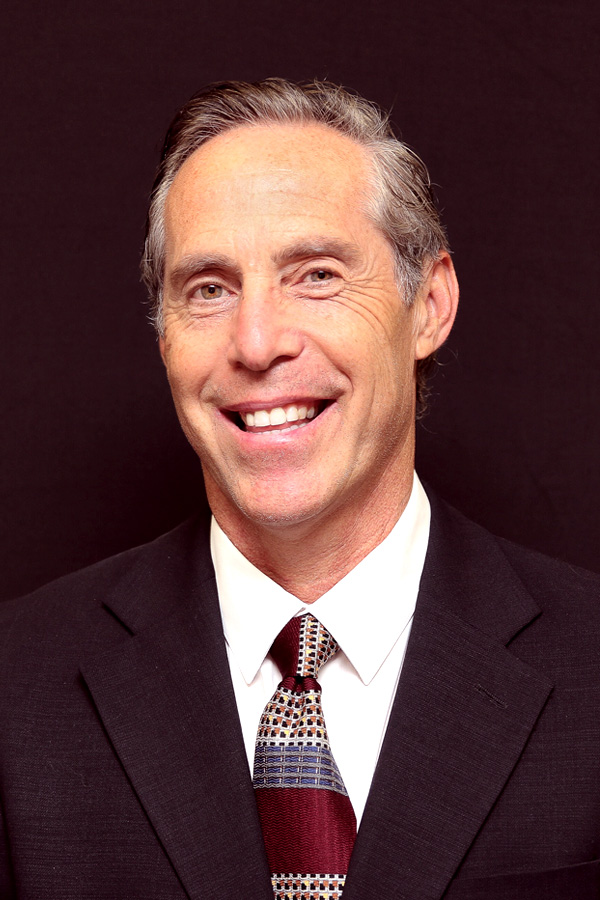 Photo of Doctor Todd Simon