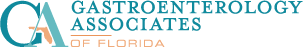 Gastroenterology Associates of Florida Logo